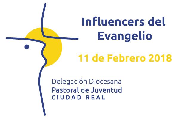 Influencers del Evangelio 11 de Febrero 2018