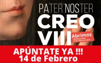 CREO VIII