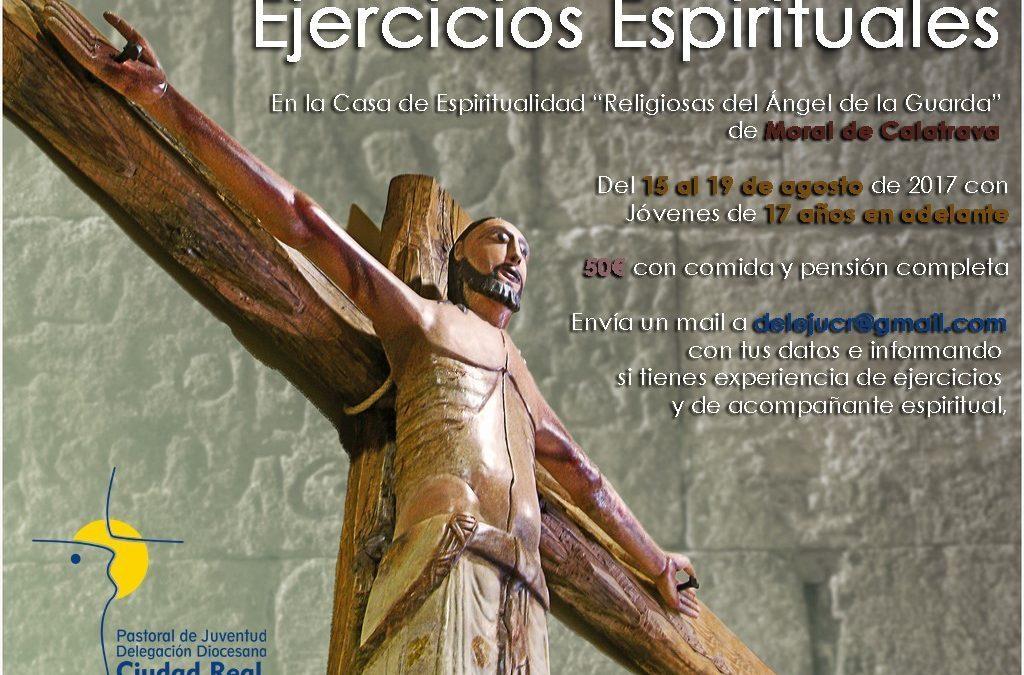 Ejercicos Espirituales