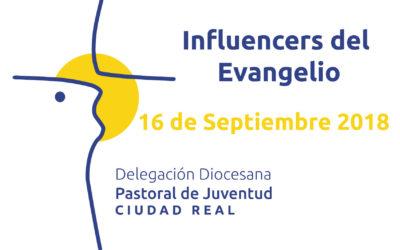 Influencers del Evangelio 16 de Septiembre 2018