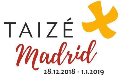 Encuentro Taizé en Madrid