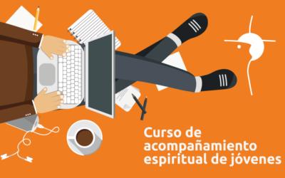 Curso de acompañamiento espiritual de jóvenes