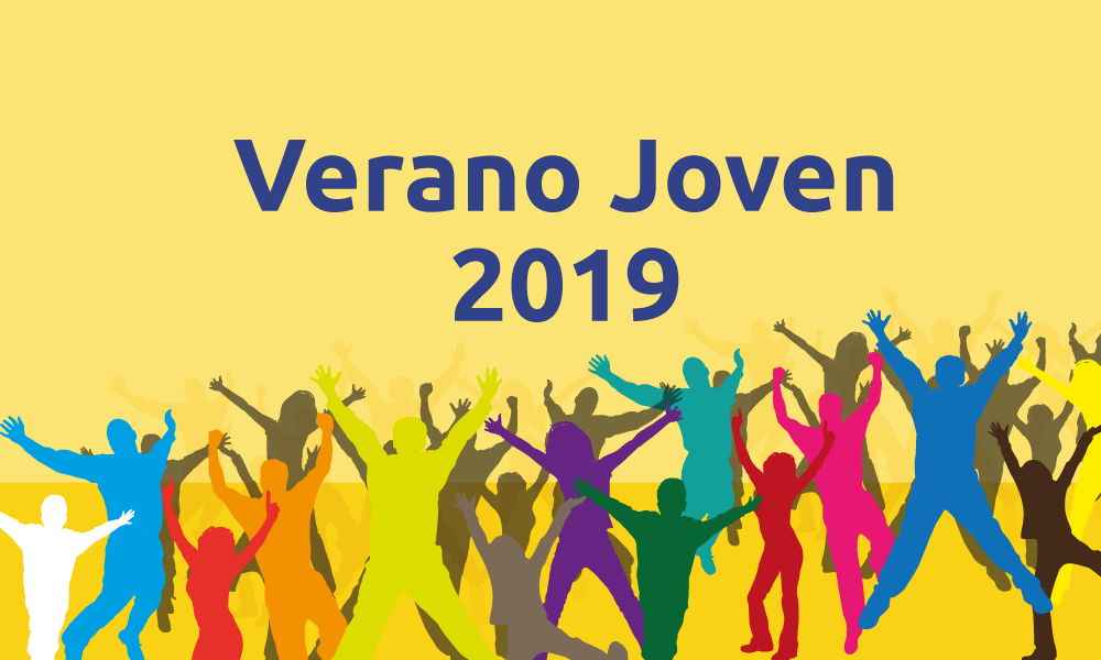 Verano Joven 2019