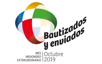 Mes del Misionero, Octubre 2019