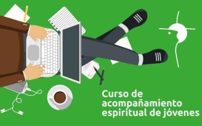 Curso de acompañamiento espiritual de jóvenes 2020