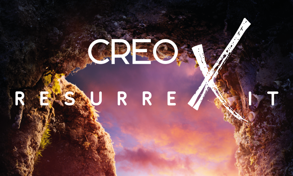 CREO X