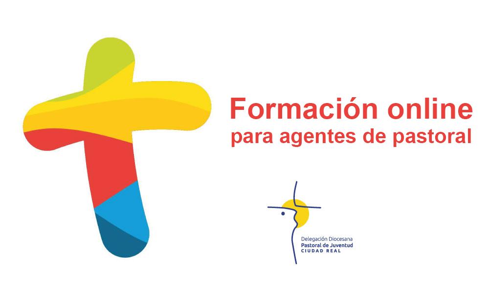Formación online para Agentes de Pastoral