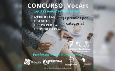 Concurso VocArt Semana Vocacional